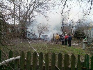 На выходные пожарные тушили Кременчугский район (ФОТО), фото-3