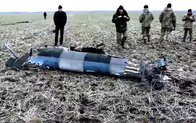 В результате авиакатастрофы в Донецкой области погиб кременчугский кадровый офицер (фото и видео), фото-1