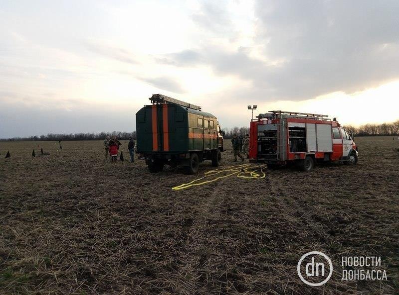 В результате авиакатастрофы в Донецкой области погиб кременчугский кадровый офицер (фото и видео), фото-2
