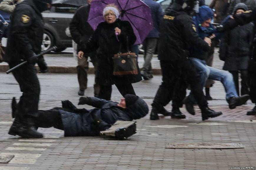 МИД Беларуси: Действия правоохранительных структур 25 марта были абсолютно адекватными, фото-3