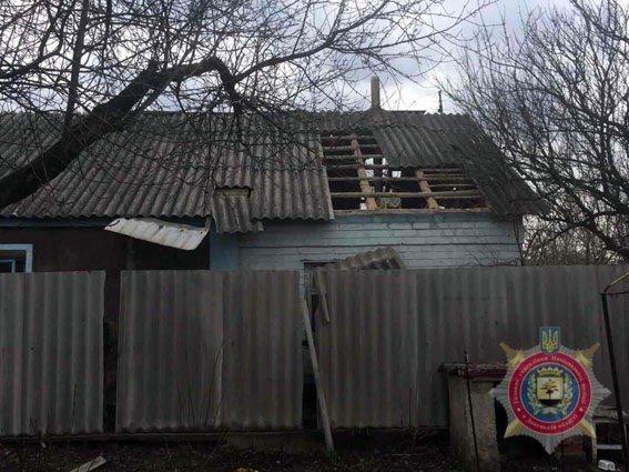 В Авдеевке от обстрела градами пострадал 21 дом (ФОТО), фото-5