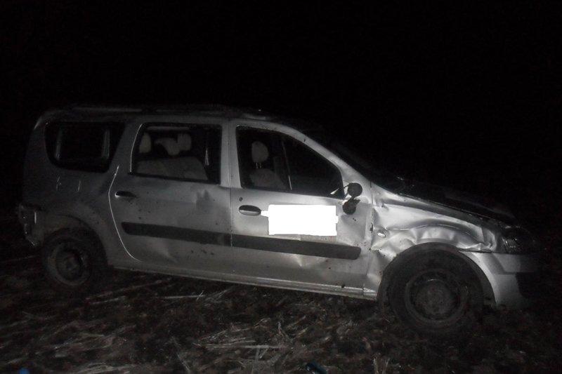 За выходные в ДТП погибли два человека, фото-2
