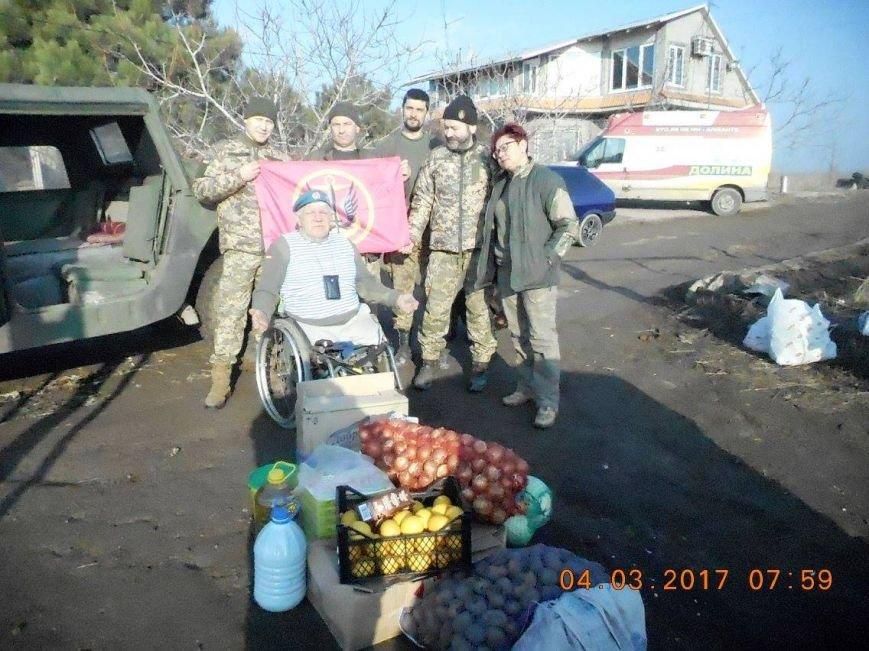 Херсонский дядя Гриша, которого знает вся Украина (фото), фото-2