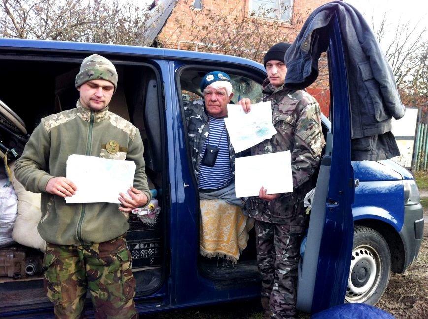 Херсонский дядя Гриша, которого знает вся Украина (фото), фото-3