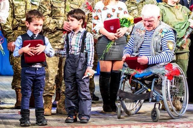Херсонский дядя Гриша, которого знает вся Украина (фото), фото-5