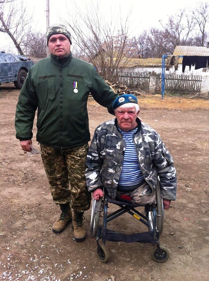 Херсонский дядя Гриша, которого знает вся Украина (фото), фото-8
