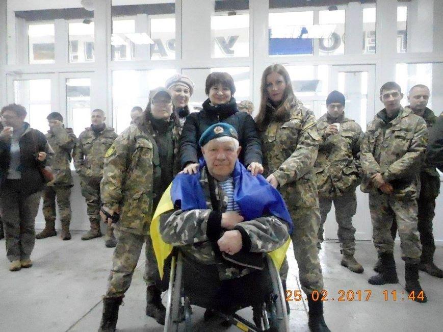Херсонский дядя Гриша, которого знает вся Украина (фото), фото-7