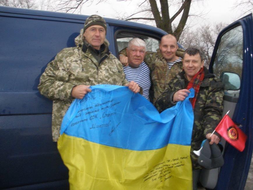 Херсонский дядя Гриша, которого знает вся Украина (фото), фото-1