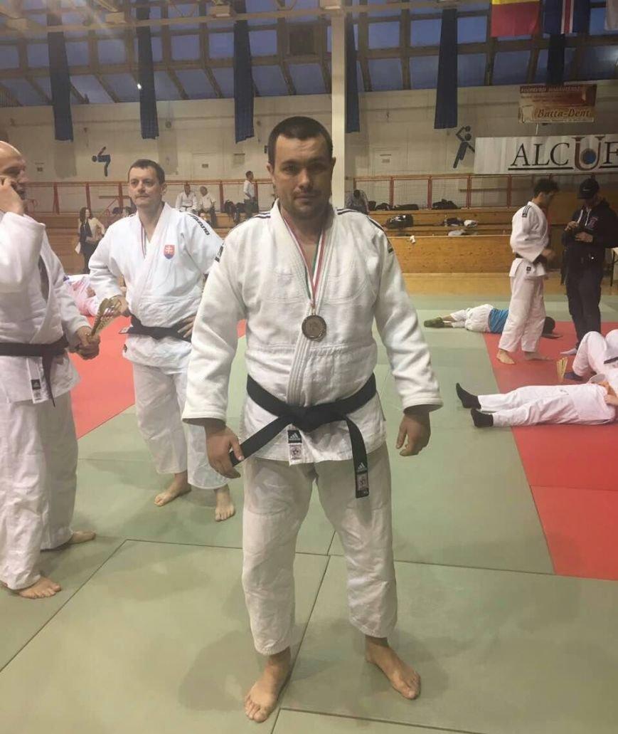 Спортсмен из Днепра попал в тройку лучших дзюдоистов (ФОТО), фото-3