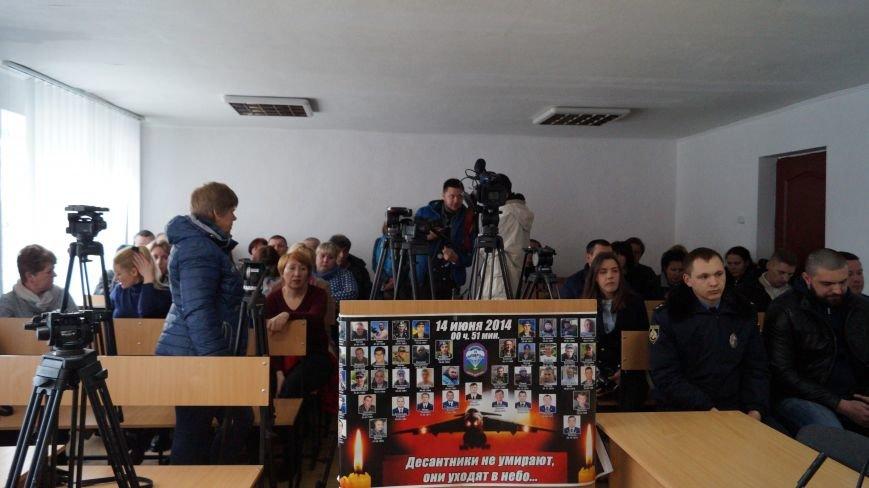 Павлоградський суд виніс вирок генерал-майору Назарову, фото-4