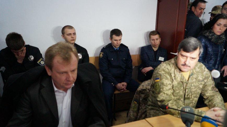 Павлоградський суд виніс вирок генерал-майору Назарову, фото-3