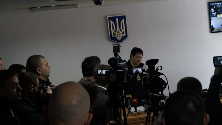 Павлоградський суд виніс вирок генерал-майору Назарову, фото-2