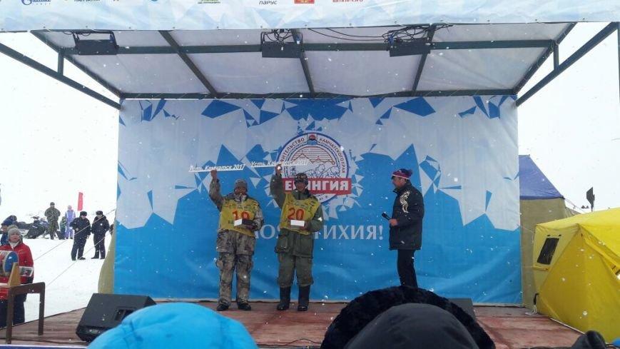 «Берингия-2017» финишировала в Усть-Камчатске, фото-1