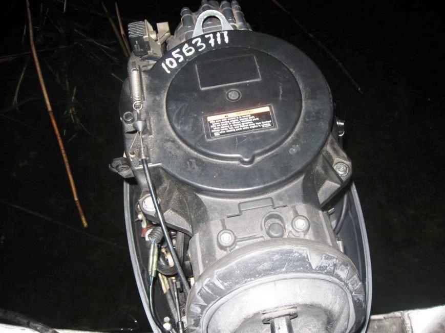 Інспектори Херсонрибохорони на держаних човнах займаються браконьєрством (фото), фото-3
