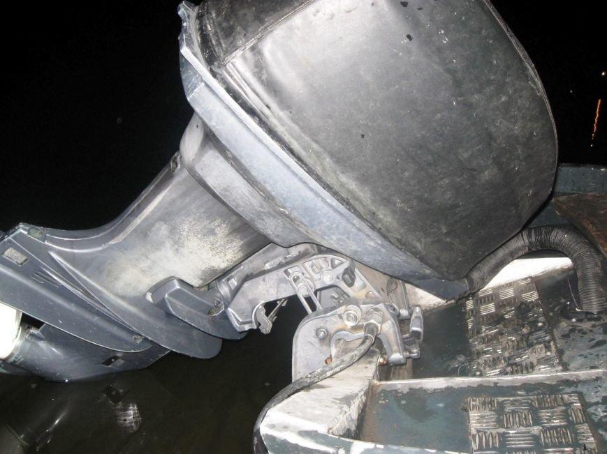 Інспектори Херсонрибохорони на держаних човнах займаються браконьєрством (фото), фото-1