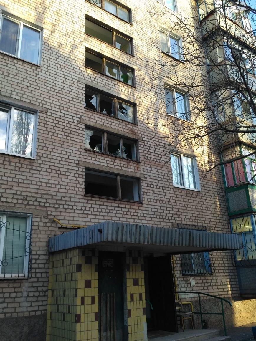 На Днепропетровщине пожарные спасали из огня пятимесячную девочку (ФОТО), фото-2