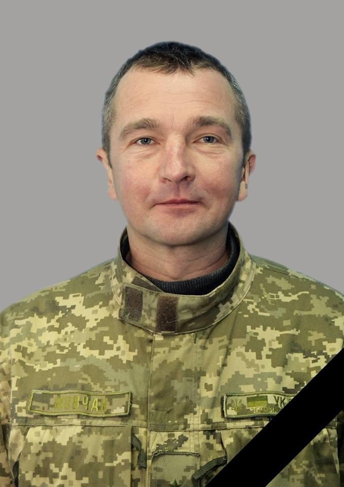 Сегодня похоронят погибшего под Краматорском пилота Дмитрия Мовчана, фото-1