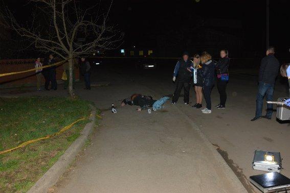 Поліція розкрила жорстоке вбивство на вулиці Підгорянській у Мукачеві: фото, фото-1