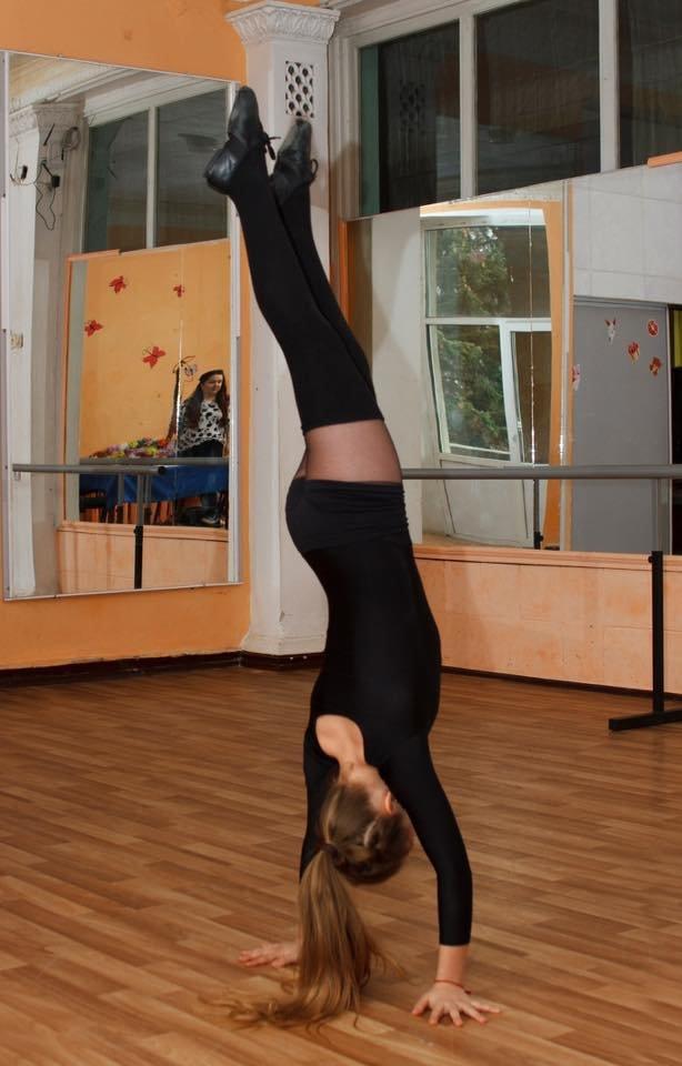 В Краматорске пройдет танцевальное талант-шоу, фото-2