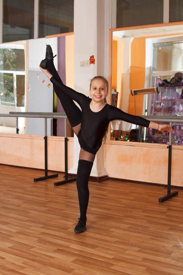 В Краматорске пройдет танцевальное талант-шоу, фото-1