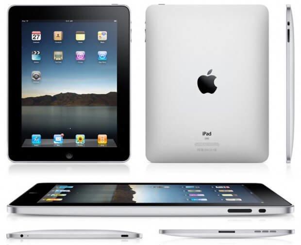 iPad-1-characteristics