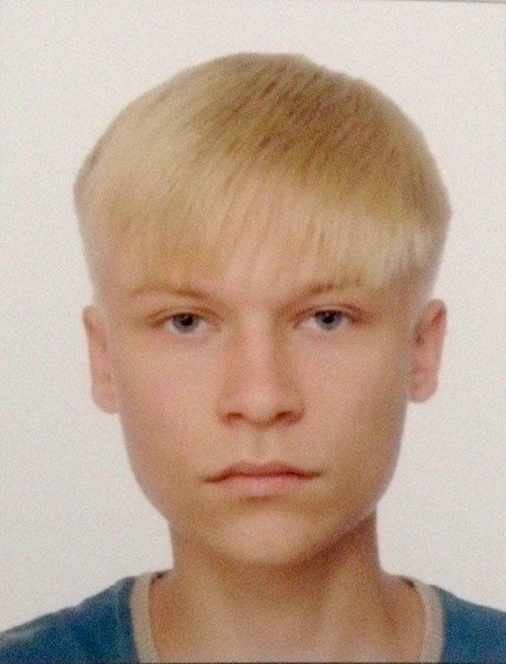 Полиция Кременчуга разыскивает без вести пропавшего несовершеннолетнего (ФОТО), фото-1