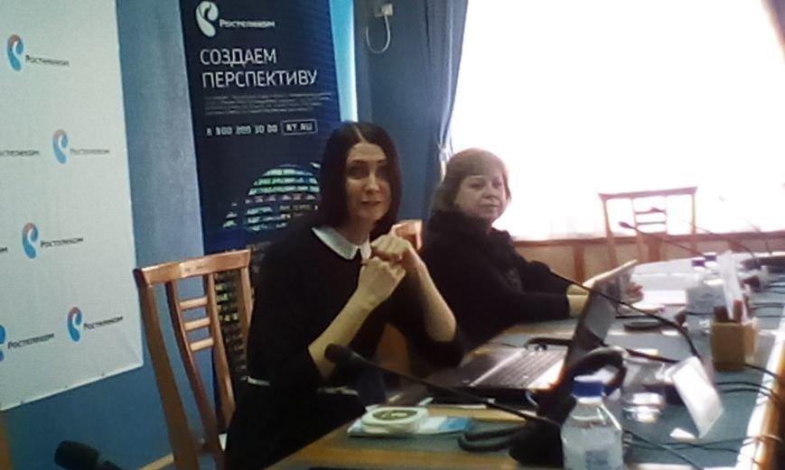 Услуга «Новая телефония» от «Ростелекома» набирает обороты в Ростове, фото-2