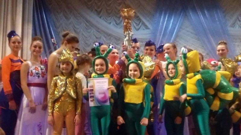 Краматорские танцоры получили 5 золотых медалей и гран-при всеукраинского фестиваля, фото-3