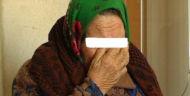 Жорстоке зґвалтування: мешканець Хуста познущався над бабусею, фото-1
