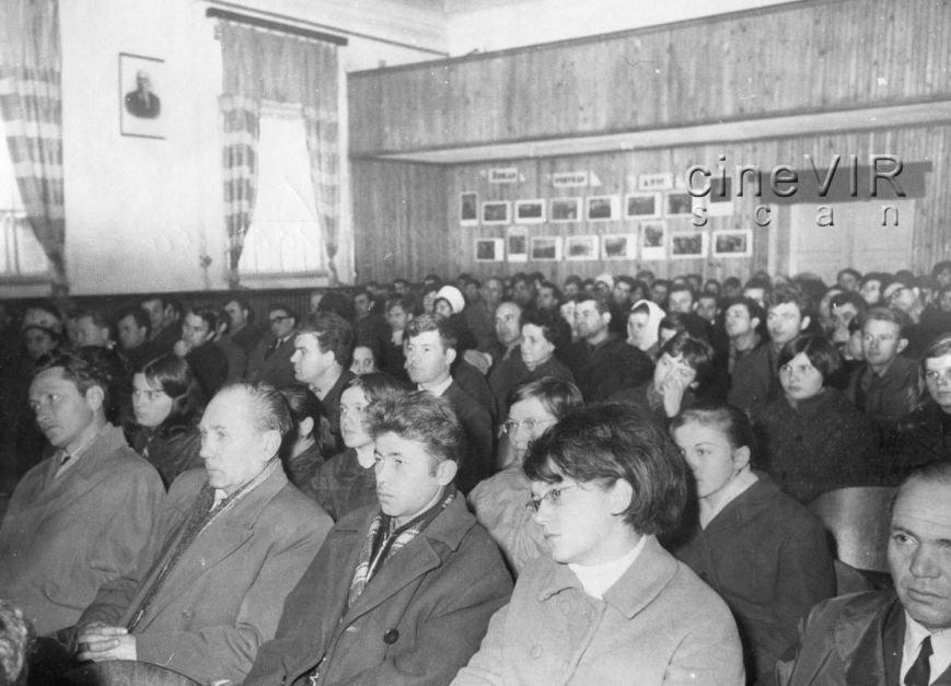 """Ужгородець у соцмережі опублікував світлини """"чорно-білого"""" життя міста 40 років тому, фото-11"""