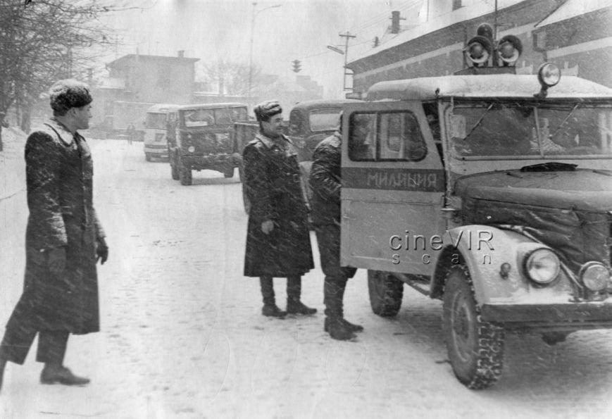 """Ужгородець у соцмережі опублікував світлини """"чорно-білого"""" життя міста 40 років тому, фото-1"""
