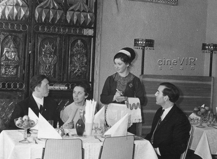 """Ужгородець у соцмережі опублікував світлини """"чорно-білого"""" життя міста 40 років тому, фото-5"""