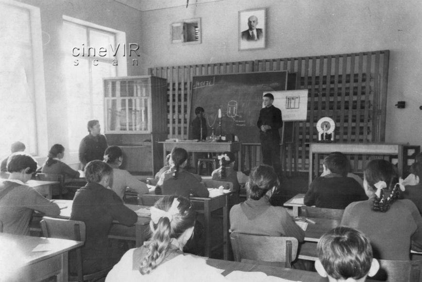 """Ужгородець у соцмережі опублікував світлини """"чорно-білого"""" життя міста 40 років тому, фото-4"""
