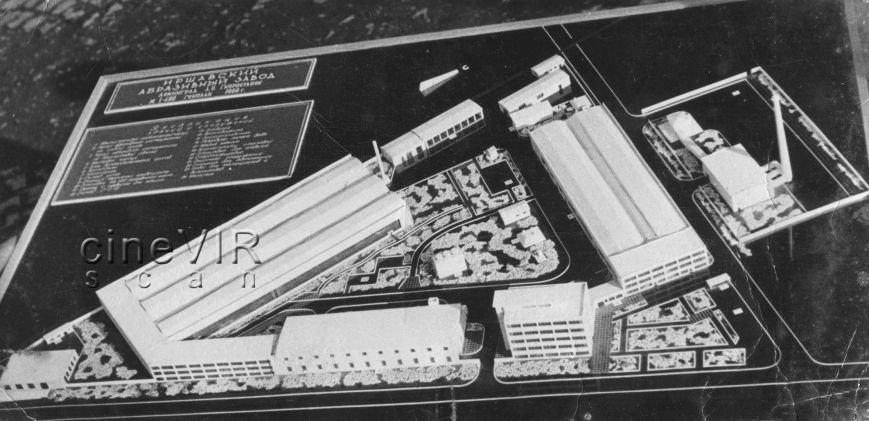 """Ужгородець у соцмережі опублікував світлини """"чорно-білого"""" життя міста 40 років тому, фото-2"""