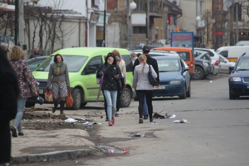 Олександр Коваль – про «пожежу» у Долині нарцисів, ужгородський квітень та 10% реклами, фото-3