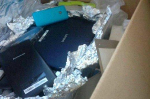 Юні ужгородці ошукали магазини техніки на півмільйона гривень: фото, фото-2