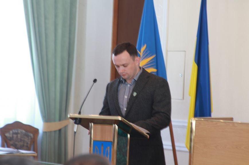 Кам'янецькі депутати подали три звернення до керівництва держави, фото-1