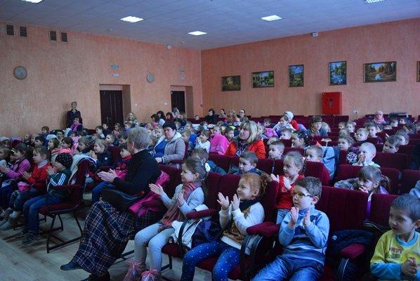 Артисты Одесской Филармонии провели «урок музыки» для 600 юных жителей Черноморска, фото-6