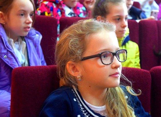 Артисты Одесской Филармонии провели «урок музыки» для 600 юных жителей Черноморска, фото-1