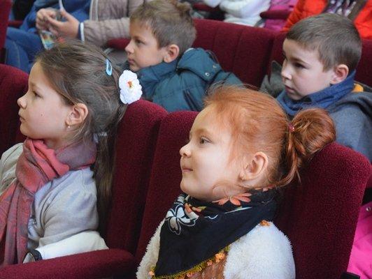 Артисты Одесской Филармонии провели «урок музыки» для 600 юных жителей Черноморска, фото-5