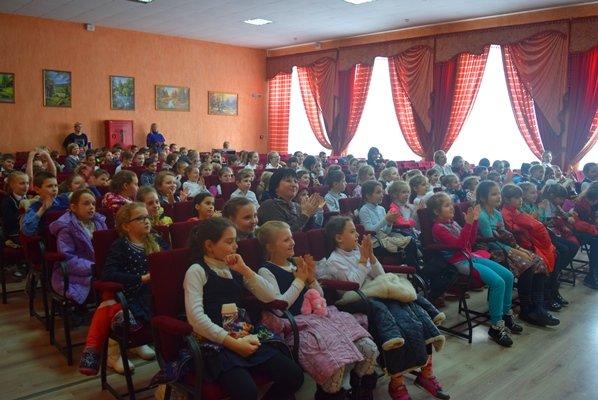 Артисты Одесской Филармонии провели «урок музыки» для 600 юных жителей Черноморска, фото-3