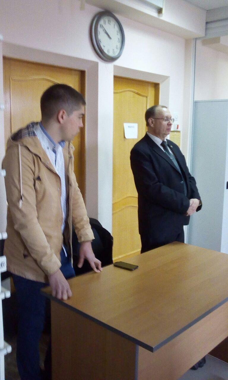 На Камчатке суд вынес приговор журналисту-вымогателю, фото-2