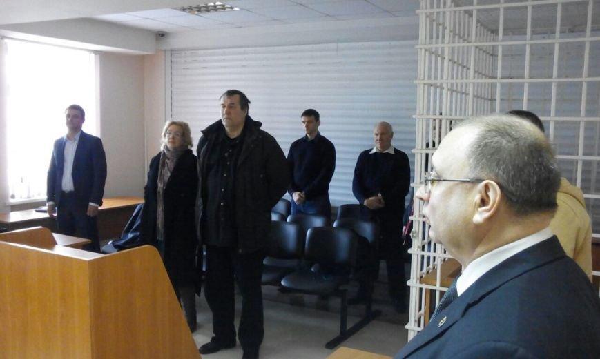 На Камчатке суд вынес приговор журналисту-вымогателю, фото-1