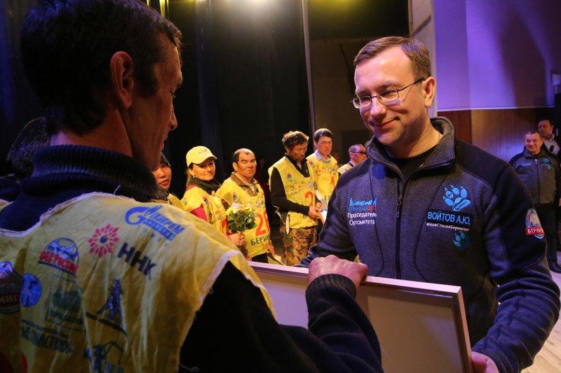 Валентин Левковский потратит берингийский приз на питомник ездовых собак, фото-6