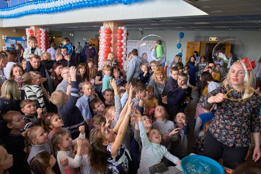 В Белгороде прошёл благотворительный концерт «Алые паруса», фото-4