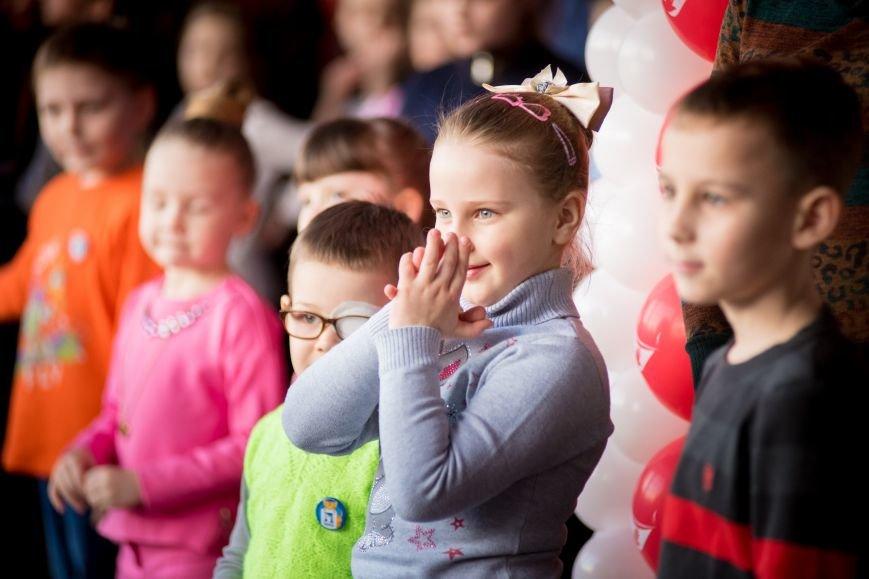 В Белгороде прошёл благотворительный концерт «Алые паруса», фото-5