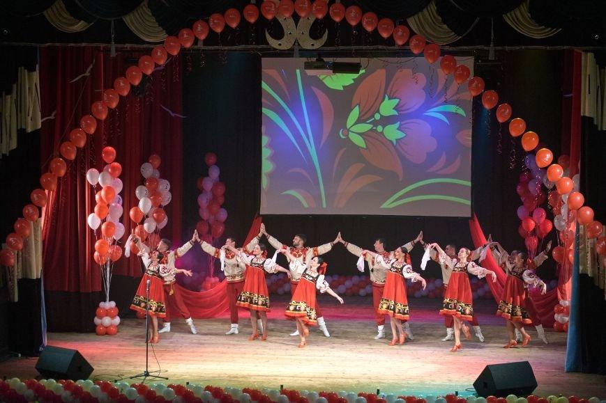 В Белгороде прошёл благотворительный концерт «Алые паруса», фото-6