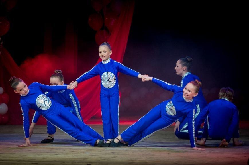 В Белгороде прошёл благотворительный концерт «Алые паруса», фото-10