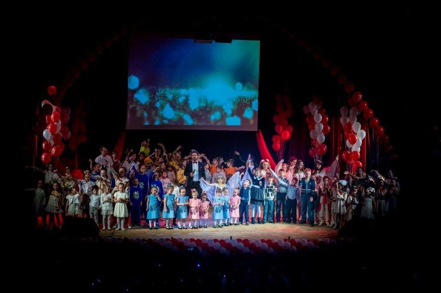 В Белгороде прошёл благотворительный концерт «Алые паруса», фото-12