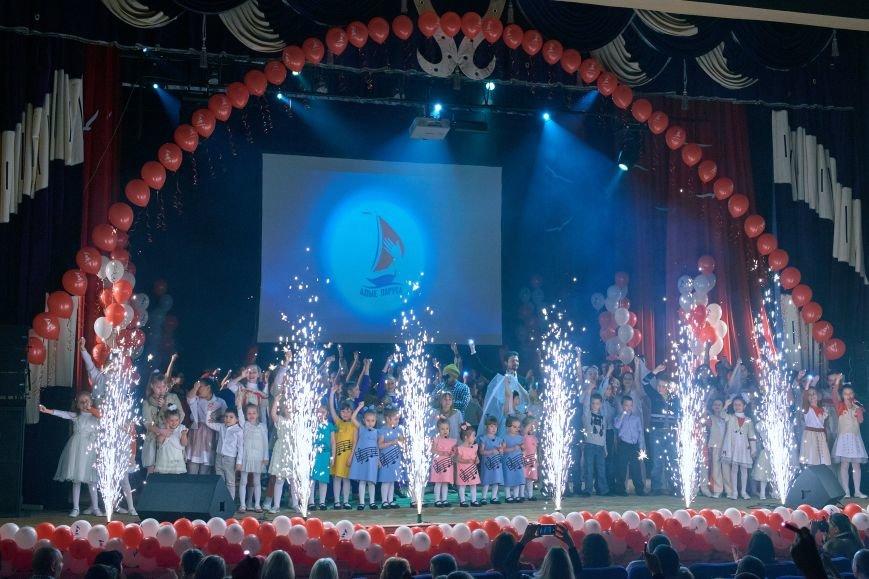 В Белгороде прошёл благотворительный концерт «Алые паруса», фото-13